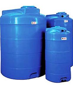 Depósito Água Vertical